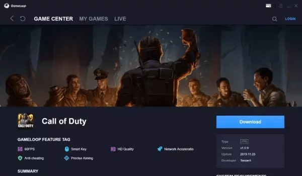 Download Call of Duty Mobile on PC [Windows] - Kemovic