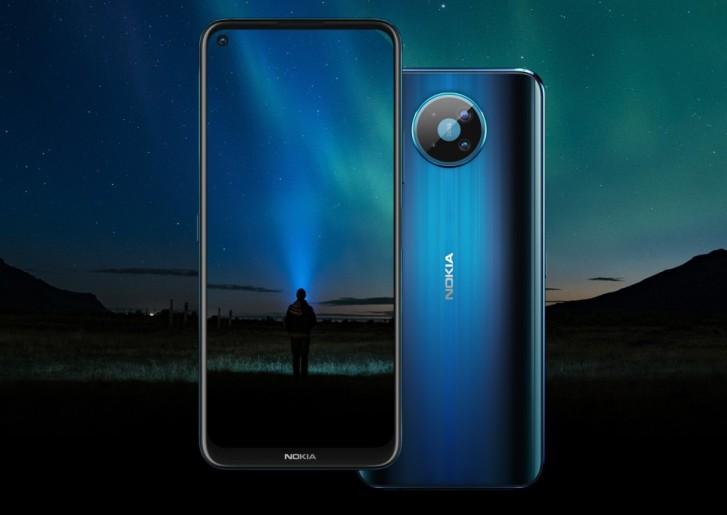 Download Google Camera V7.3 For Nokia 8.3 5G